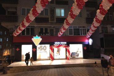 İstanbul Balon Süsleme