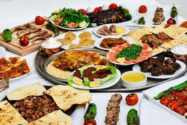 Catering Hizmeti Yemek Çeşitleri
