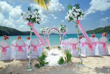 Düğün Organizasyonu Kır Düğünü, Çiçekler ve Düğün Takı