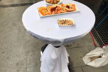 Kokteyl Masası, Bistro Masası Kiralama