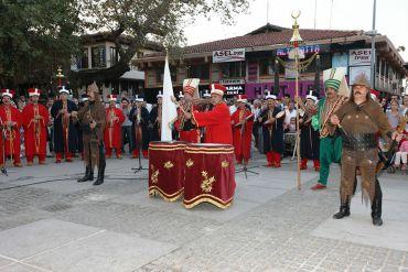 Sünnet Töreni Mehter Marşı