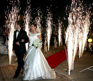 Düğün Organizasyonu Gelin Giriş Volkan Şov